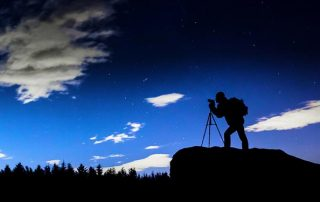 Nighttime photography tips and tricks for sharper more stunning images