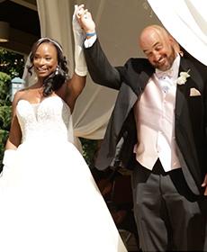 Atlanta wedding video production and photography